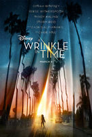 A Wrinkle in Time 3D