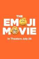 The Emoji Movie traditional