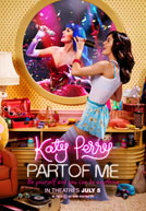 Katy Perry: Part of Me - traditional