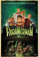 ParaNorman - traditional *