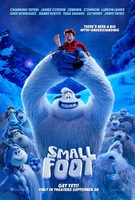 Smallfoot traditional