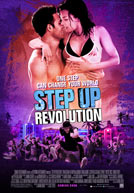 Step Up Revolution - traditional *