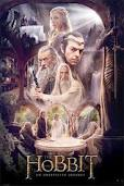 The Hobbit: An Unexpected Journey - traditional *