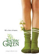 The Odd Life of Timothy Green *