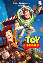 Toy Story 4 traditional