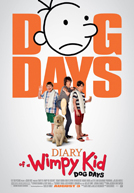 Diary of a Wimpy Kid: Dog Days *